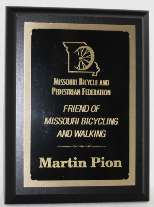 MBPF Martin Pion 2013 Award_1458