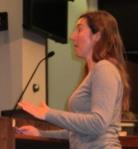 Susan Herzberg testifying