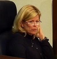 Councilmember Colleen Wasinger