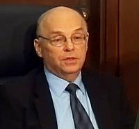 Councilmember Greg Quinn