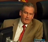 Councilmember Mike O'Mara