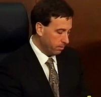 Councilmember Steve Stenger