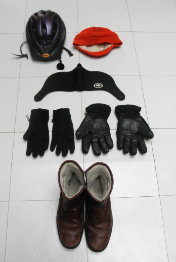 outwear inc boots red P2100169