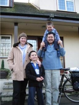 101-0169 Family photo