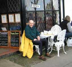 Tudor Rose café/MP 101-157.jpg Westerham