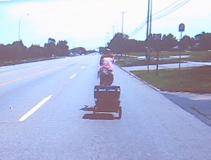 karen-lane-control-on-empty-road-slsh